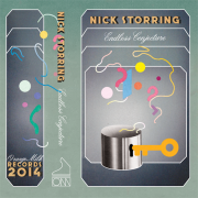 Nick Storring-ENDLESS CONJECTURE 700